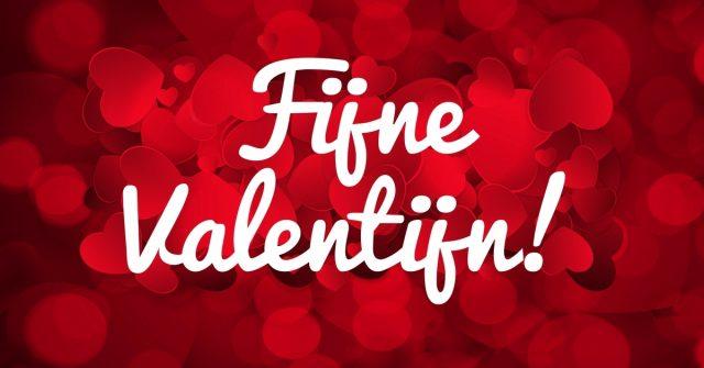 Fijne-Valentijn